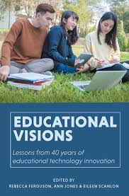 cover of the book Educational Visions