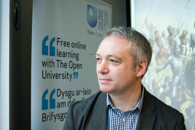 Martin Weller blog on open education, digital scholarship & over-stretched metaphors